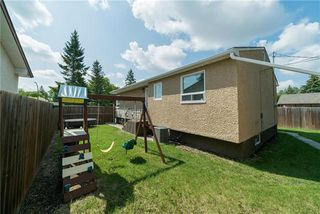 Photo 16: 33 ARUNDEL Road in Winnipeg: Windsor Park Residential for sale (2G)  : MLS®# 1919421