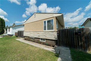 Photo 1: 33 ARUNDEL Road in Winnipeg: Windsor Park Residential for sale (2G)  : MLS®# 1919421