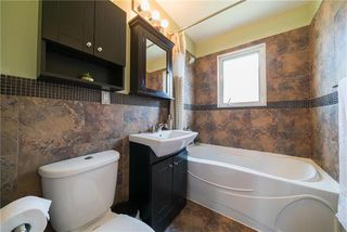 Photo 10: 33 ARUNDEL Road in Winnipeg: Windsor Park Residential for sale (2G)  : MLS®# 1919421