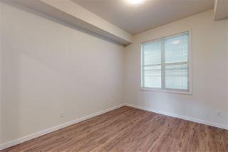 Photo 18: 124 10531 117 Street in Edmonton: Zone 08 Condo for sale : MLS®# E4167098