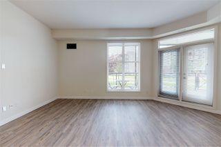 Photo 15: 124 10531 117 Street in Edmonton: Zone 08 Condo for sale : MLS®# E4167098