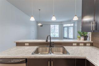 Photo 7: 124 10531 117 Street in Edmonton: Zone 08 Condo for sale : MLS®# E4167098