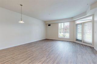 Photo 13: 124 10531 117 Street in Edmonton: Zone 08 Condo for sale : MLS®# E4167098