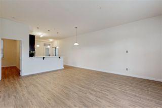 Photo 17: 124 10531 117 Street in Edmonton: Zone 08 Condo for sale : MLS®# E4167098
