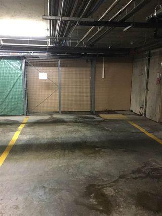 Photo 24: 124 10531 117 Street in Edmonton: Zone 08 Condo for sale : MLS®# E4167098
