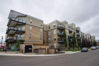 Photo 23: 124 10531 117 Street in Edmonton: Zone 08 Condo for sale : MLS®# E4167098