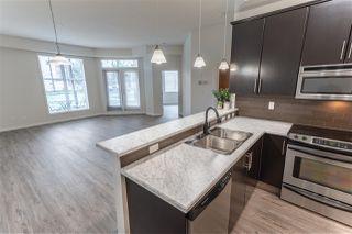 Photo 1: 124 10531 117 Street in Edmonton: Zone 08 Condo for sale : MLS®# E4167098