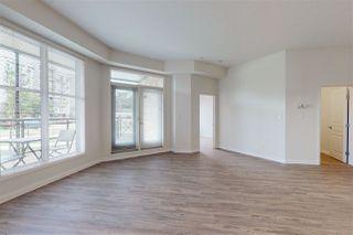 Photo 14: 124 10531 117 Street in Edmonton: Zone 08 Condo for sale : MLS®# E4167098
