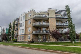 Photo 25: 124 10531 117 Street in Edmonton: Zone 08 Condo for sale : MLS®# E4167098