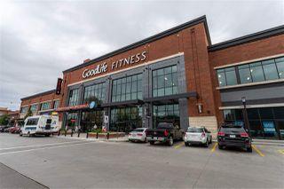 Photo 27: 124 10531 117 Street in Edmonton: Zone 08 Condo for sale : MLS®# E4167098