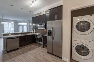 Photo 10: 124 10531 117 Street in Edmonton: Zone 08 Condo for sale : MLS®# E4167098