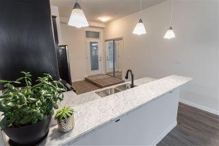 Photo 12: 124 10531 117 Street in Edmonton: Zone 08 Condo for sale : MLS®# E4167098