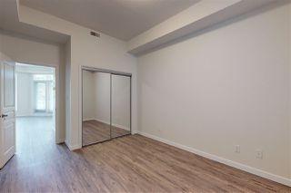 Photo 19: 124 10531 117 Street in Edmonton: Zone 08 Condo for sale : MLS®# E4167098