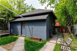 Photo 18: 829 McMillan Avenue in Winnipeg: Residential for sale (1B)  : MLS®# 1925074