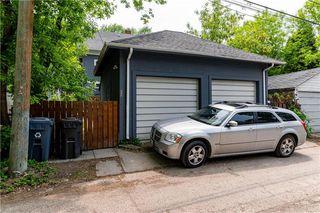 Photo 19: 829 McMillan Avenue in Winnipeg: Residential for sale (1B)  : MLS®# 1925074