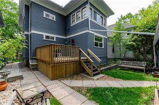 Photo 17: 829 McMillan Avenue in Winnipeg: Residential for sale (1B)  : MLS®# 1925074