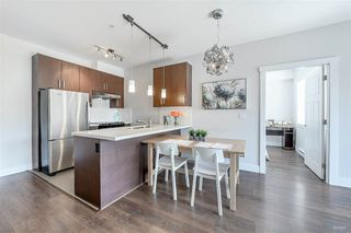 Photo 4: 204 5288 BERESFORD Street in Burnaby: Metrotown Condo for sale (Burnaby South)  : MLS®# R2404810