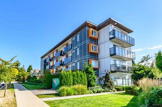 Main Photo: 204 5288 BERESFORD Street in Burnaby: Metrotown Condo for sale (Burnaby South)  : MLS®# R2404810