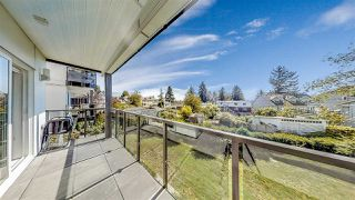 Photo 2: 204 5288 BERESFORD Street in Burnaby: Metrotown Condo for sale (Burnaby South)  : MLS®# R2404810