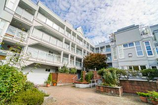 "Photo 2: 103 8728 SW MARINE Drive in Vancouver: Marpole Condo for sale in ""Riverview Court"" (Vancouver West)  : MLS®# R2410675"