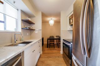 "Photo 4: 103 8728 SW MARINE Drive in Vancouver: Marpole Condo for sale in ""Riverview Court"" (Vancouver West)  : MLS®# R2410675"