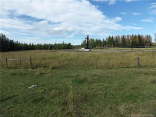Photo 2: on Range Road 42 in Rural Ponoka County: Agri-Business for sale : MLS®# CA0180658