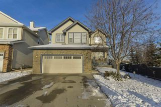 Photo 3: 2643 TAYLOR Green in Edmonton: Zone 14 House for sale : MLS®# E4179359