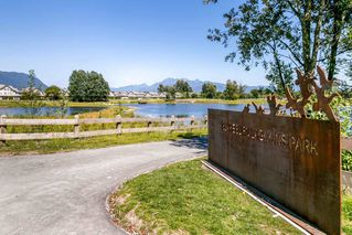 Photo 20: 57 1055 RIVERWOOD Gate in Port Coquitlam: Riverwood Townhouse for sale : MLS®# R2431155