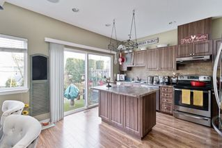 Photo 4: 57 1055 RIVERWOOD Gate in Port Coquitlam: Riverwood Townhouse for sale : MLS®# R2431155