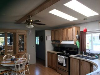 """Photo 6: 75 46484 CHILLIWACK LAKE Road in Sardis: Chilliwack River Valley Manufactured Home for sale in """"Chilliwack River Estates"""" : MLS®# R2435413"""