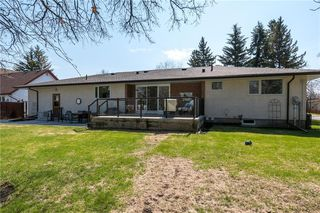 Photo 29: 78 Algonquin Avenue in Winnipeg: Algonquin Park Residential for sale (3G)  : MLS®# 202005039