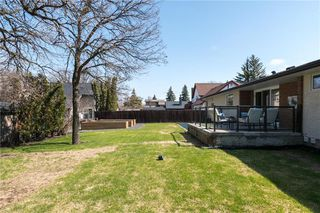 Photo 30: 78 Algonquin Avenue in Winnipeg: Algonquin Park Residential for sale (3G)  : MLS®# 202005039