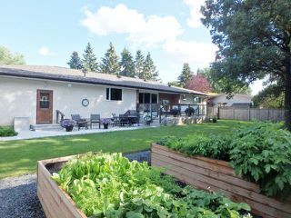 Photo 35: 78 Algonquin Avenue in Winnipeg: Algonquin Park Residential for sale (3G)  : MLS®# 202005039