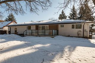 Photo 38: 78 Algonquin Avenue in Winnipeg: Algonquin Park Residential for sale (3G)  : MLS®# 202005039