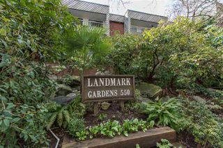 Photo 2: 204 550 E 6TH Avenue in Vancouver: Mount Pleasant VE Condo for sale (Vancouver East)  : MLS®# R2447080