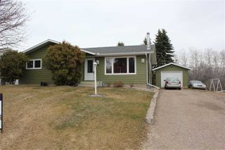 Photo 1: 5406 Circle Drive: Elk Point House for sale : MLS®# E4192944