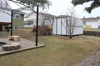 Photo 22: 5406 Circle Drive: Elk Point House for sale : MLS®# E4192944