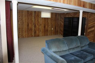 Photo 14: 5406 Circle Drive: Elk Point House for sale : MLS®# E4192944