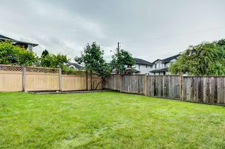 Photo 21: 20266 CHIGWELL Street in Maple Ridge: Southwest Maple Ridge House for sale : MLS®# R2461171