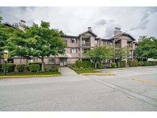 "Photo 1: 2106 13819 100TH Avenue in Surrey: Whalley Condo for sale in ""Carriage Lane"" (North Surrey)  : MLS®# R2460077"