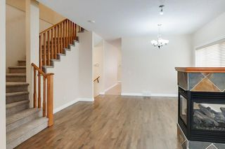 Photo 9: 4111 GARRISON Boulevard SW in Calgary: Garrison Woods Row/Townhouse for sale : MLS®# C4300161