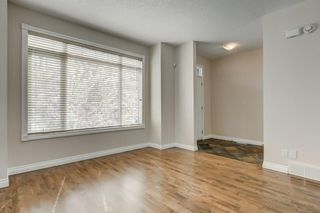 Photo 7: 4111 GARRISON Boulevard SW in Calgary: Garrison Woods Row/Townhouse for sale : MLS®# C4300161