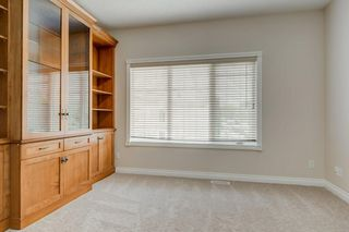 Photo 14: 4111 GARRISON Boulevard SW in Calgary: Garrison Woods Row/Townhouse for sale : MLS®# C4300161
