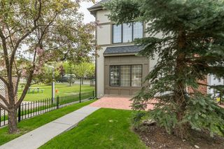 Photo 27: 4111 GARRISON Boulevard SW in Calgary: Garrison Woods Row/Townhouse for sale : MLS®# C4300161