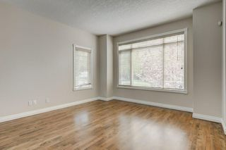 Photo 6: 4111 GARRISON Boulevard SW in Calgary: Garrison Woods Row/Townhouse for sale : MLS®# C4300161