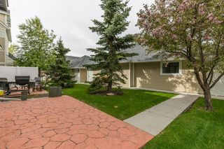 Photo 25: 4111 GARRISON Boulevard SW in Calgary: Garrison Woods Row/Townhouse for sale : MLS®# C4300161