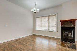 Photo 8: 4111 GARRISON Boulevard SW in Calgary: Garrison Woods Row/Townhouse for sale : MLS®# C4300161