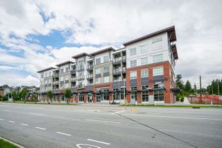 "Photo 2: 413 19567 64 Avenue in Surrey: Clayton Condo for sale in ""YALE BLOC 3"" (Cloverdale)  : MLS®# R2466325"