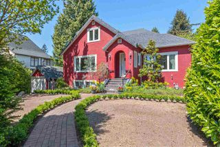 """Photo 38: 3707 W 41ST Avenue in Vancouver: Dunbar House for sale in """"The Red House"""" (Vancouver West)  : MLS®# R2469343"""