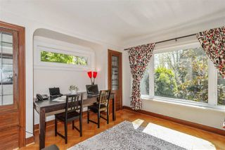 """Photo 12: 3707 W 41ST Avenue in Vancouver: Dunbar House for sale in """"The Red House"""" (Vancouver West)  : MLS®# R2469343"""